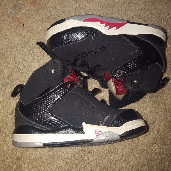 Jordan Shoes   Air Baby Infant Size 4c